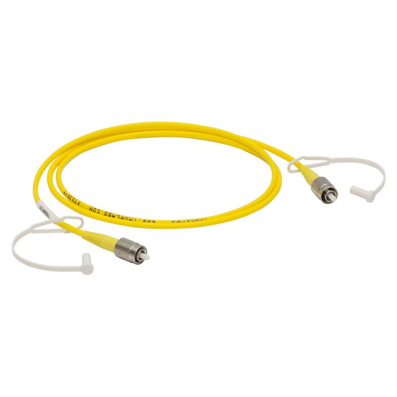 Thorlabs fiber patch cable